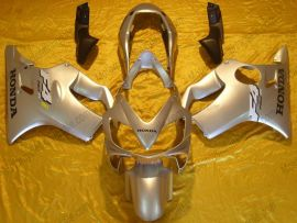 Honda CBR600 F4i 2004-2007 Injection ABS Fairing - Others - Silver