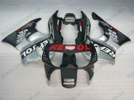 Honda CBR900RR 893 1994-1995 ABS Fairing - Repsol - Black Repsol