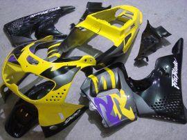 Honda CBR900RR 893 1994-1995 ABS Fairing - Fireblade - Yellow/Black