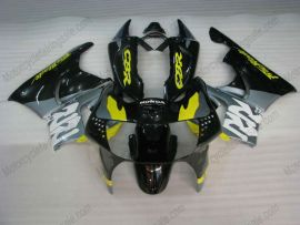 Honda CBR900RR 919 1998-1999 ABS Fairing - Fireblade - Yellow/Black/Silver