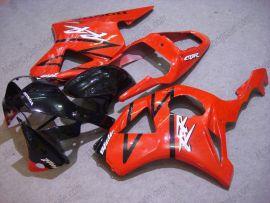 Honda CBR900RR 954 2002-2003 Injection ABS Fairing - Fireblade - Red/Black