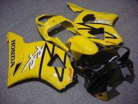 Honda CBR900RR 954 2002-2003 Injection ABS Fairing - Fireblade - Yellow/Black