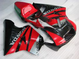 Honda NSR250 MC21 P3 Injection ABS Fairing - Others - Red/Black