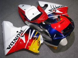 Honda NSR250 MC21 P3 Injection ABS Fairing - Others - Red/White/Blue