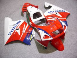 Honda NSR250 MC21 P3 Injection ABS Fairing - Others - Red/White