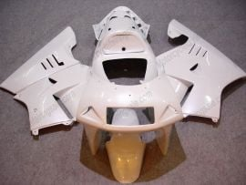 Honda NSR250 MC28 P4 Injection ABS Fairing - Factory Style - All White