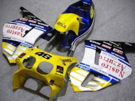 Honda RVF400R NC35 1994-1998 ABS Fairing - Nastro Azzurro - Blue/White/Yellow