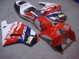 Honda RVF400R NC35 1994-1998 ABS Fairing - Others - Red/White
