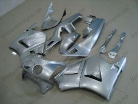 Honda VFR400R NC30 1990-1993 ABS Fairing - Facktory Style- Silver
