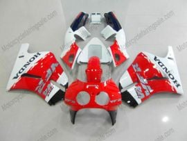 Honda VFR400R NC30 1990-1993 ABS Fairing - Others - Red/White