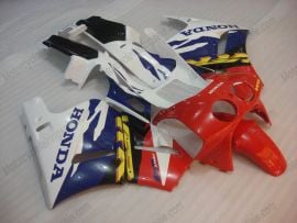 Honda VFR400R NC30 1990-1993 ABS Fairing - Others - Red/Blue/White