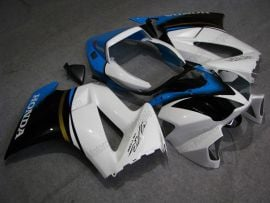 Honda VFR800 2002-2013 Injection ABS Fairing - Others - White/Black/Blue