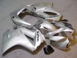 Honda VFR800 2002-2013 Injection ABS Fairing - Others - All Silver