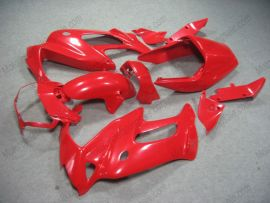 Honda VTR1000F 1997-1998 ABS Fairing - Factory Style - All Red