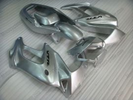 Honda VTR1000F 1997-1998 ABS Fairing - Others - All Silver