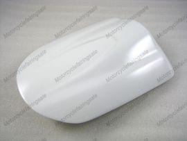 Suzuki GSXR600/750 K8 2008-2010 Rear Pillion Seat Cowl - Others - White