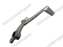 HONDA CBR600RR  2007-2011 Brake Pedal Rear Foot Lever - Silver
