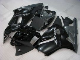 Kawasaki NINJA ZX12R 2002-2005 ABS Fairing - Others - Gray/Black