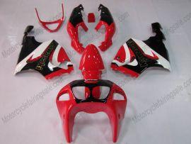 Kawasaki NINJA ZX7R 1996-2003 ABS Fairing - Others - Red/Black