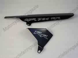 Honda CBR900RR 954 2002 2003 Chain Guard Cover - Others - Black