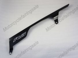 Yamaha YZF-R6 2006-2009 Chain Guard Cover - Others - Black