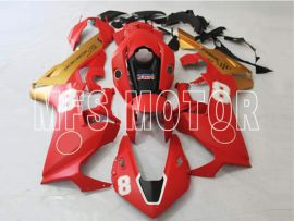 Honda CBR1000RR 2017-2019 Injection ABS Fairing - others - Red