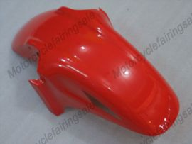 Honda CBR600 F3 1997 1998 ABS Injection Front fender guard - Others - Red