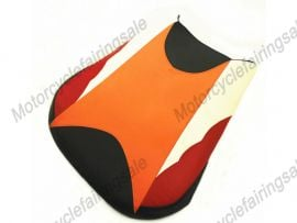 HONDA CBR600RR 2005-2006 Front Rider Seat Leather Cover