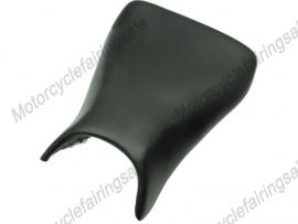 Yamaha YZF600 YZFR6 2003-2005  Front Rider Seat Leather Cover