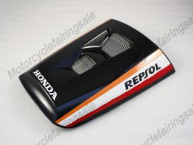 Honda CBR1000RR 2004-2007 Rear Pillion Seat Cowl - Repsol - Black