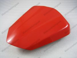Yamaha YZF-R6 2006-2007 Rear Pillion Seat Cowl - Others - Red