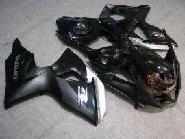 Suzuki GSX-R 1000 2009-2012 K9 Injection ABS Fairing - Others - Black