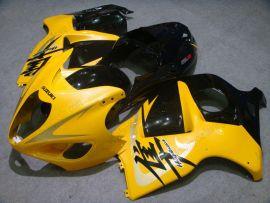 Suzuki GSX-R 1300 Hayabusa 1996-2007 Injection ABS Fairing - Others - Yellow/Black