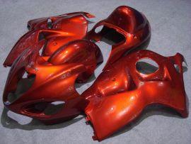 Suzuki GSX-R 1300 Hayabusa 1996-2007 Injection ABS Fairing - Others - All Orange