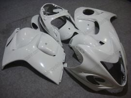 Suzuki GSX-R 1300 Hayabusa 2008-2013 Injection ABS Fairing - Factory Style - All White