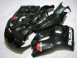 Suzuki GSX-R 600/750 1997-1999 ABS Fairing - Others - Black
