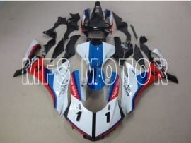 Yamaha YZF-R1 2015-2020 Injection ABS Fairing - Others - Blue/White