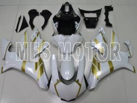 Yamaha YZF-R1 2015-2020 Injection ABS Fairing - Others - White