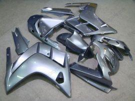 Yamaha FJR1300 2001-2005 ABS Fairing - Others - Silver