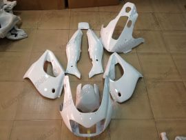 Yamaha YZF-1000R 1997-2007 ABS Fairing - Factory Style - All White