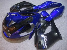 Yamaha YZF-1000R 1997-2007 ABS Fairing - Others - Blue/Black