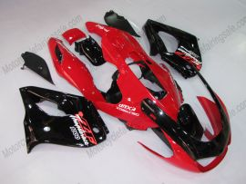 Yamaha YZF-1000R 1997-2007 ABS Fairing - Others - Red/Black