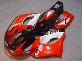 Yamaha YZF-1000R 1997-2007 ABS Fairing - Others - Red/White/Black