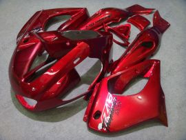 Yamaha YZF-1000R 1997-2007 ABS Fairing - Others - Rose red