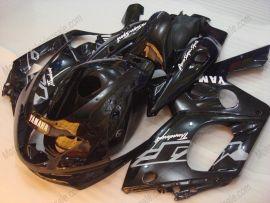 Yamaha YZF-600R 1994-2007 ABS Fairing - Others - All Black