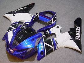 Yamaha YZF-R1 2000-2001 Injection ABS Fairing - Others - Blue/White/Black