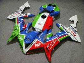 Yamaha YZF-R1 2004-2006 Injection ABS Fairing - FIAT - Color