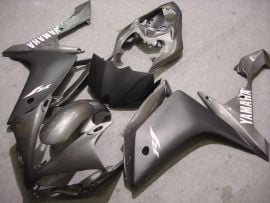 Yamaha YZF-R1 2007-2008 Injection ABS Fairing - Others - All Gray