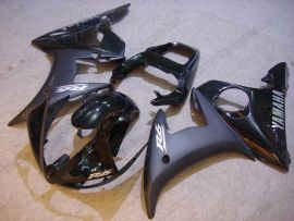 Yamaha YZF-R6 2003-2004 Injection ABS Fairing - Others - Black
