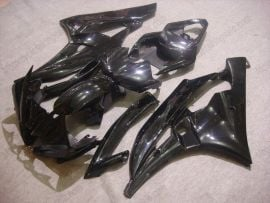 Yamaha YZF-R6 2006-2007 Injection ABS Fairing - Others - All Black